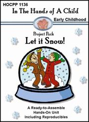 Cover of: Let It Snow