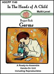 Cover of: Germs