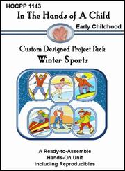 Cover of: Winter Sports