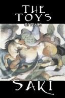 Cover of: The Toys of Peace