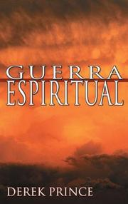 Cover of: Guerra Espiritual