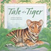 Cover of: Tale of a Tiger (Wildlife Embossed)