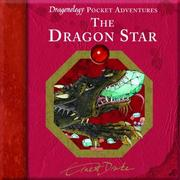 Cover of: Dragon Star (Dragonology Pocket Adventures)