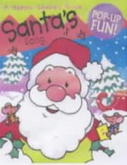 Cover of: A Song for Santa (Happy Snappy Book)
