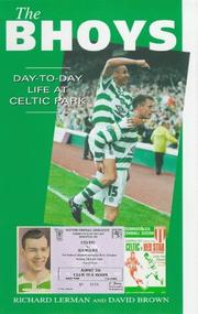 Cover of: The Bhoys (A Day-to-day Life)