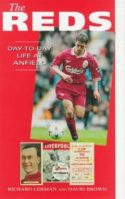 Cover of: Reds (A Day-to-day Life)