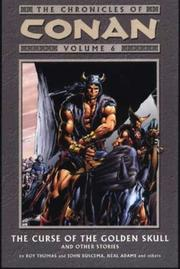 Cover of: Chronicles of Conan (Conan Chronicles)