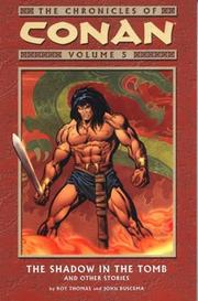 Cover of: Chronicles of Conan