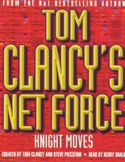 Cover of: Knight Moves (Tom Clancy's Net Force)