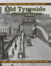 Cover of: Old Tyneside from Throckley to Walker