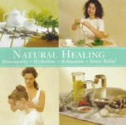Cover of: Natural Healing