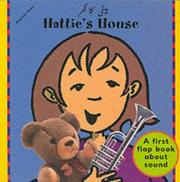 Cover of: Hattie's House (Urdu-English)