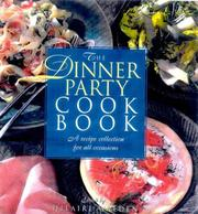 Cover of: The Dinner Party Book