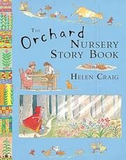 Cover of: The Orchard nursery story book