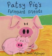 Cover of: Patsy Pig's Farmyard Friends