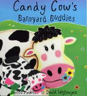 Cover of: Candy Cow's Barnyard Buddies