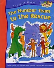 Cover of: Number Team to the Rescue (Including Capacity and Fractions) (Fun with Maths)