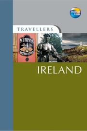 Cover of: Travellers Ireland, 3rd