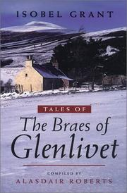 Cover of: Tales of the Braes of Glenlivet