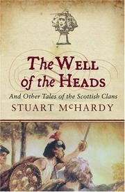 Cover of: The Well of the Heads