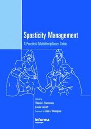 Cover of: Spasticity Management