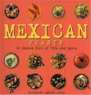 Cover of: Mexican Feasts
