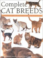 Cover of: Complete Cat Breeds