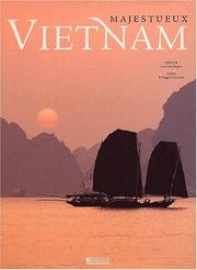 Cover of: Majestueux Vietnam