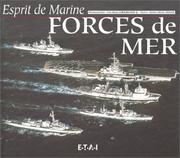 Cover of: Esprit de Marine