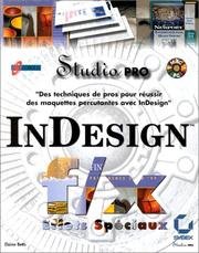 Cover of: Indesign FX