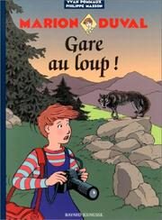 Cover of: Marion Duval, tome 12