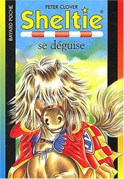 Cover of: Sheltie se déguise