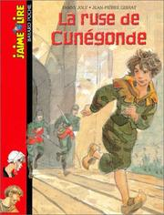 Cover of: La Ruse de Cunégonde