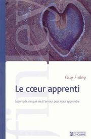 Cover of: Le coeur apprenti