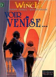 Cover of: Largo Winch, tome 9