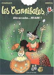 Cover of: Les Crannibales, tome 6