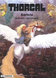 Cover of: Thorgal, tome 14