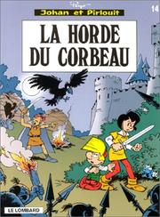 Cover of: Johan et Pirlouit, tome 14