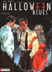 Cover of: Halloween Blues, tome 1