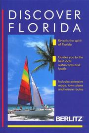 Cover of: Discover FL