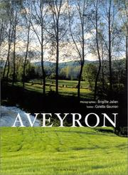 Cover of: Aveyron