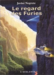 Cover of: Le Regard des furies