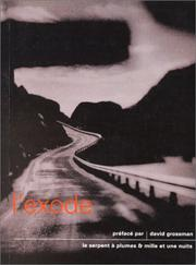 Cover of: L'Exode