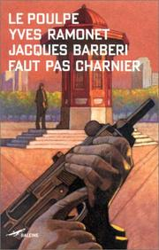 Cover of: Faut pas charnier