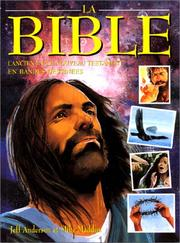 Cover of: La Bible