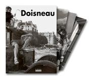 Cover of: Coffret Doisneau, 3 volumes