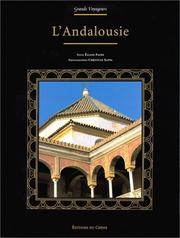 Cover of: L'Andalousie