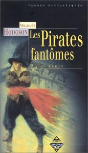 Cover of: Les Pirates fantômes