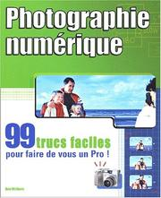 Cover of: Photo numérique