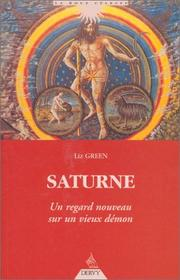 Cover of: Saturne
